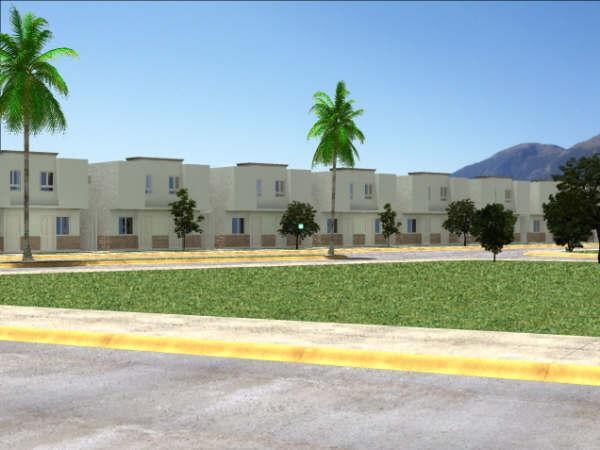 Clientes y proyectos procontesa for Villas zaragoza torreon